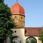 Lauchheim - Stadttor