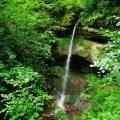 Filgenbach-Wasserfall