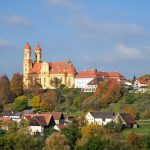 Klosterkirche Schönen Berg
