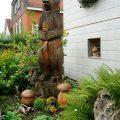 Skulpturen in Königsbronn