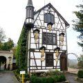 Nebengebäude von Schloss Lichtenstein